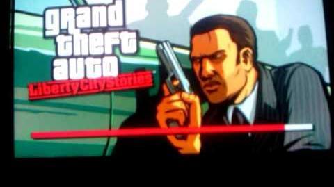 GTA Liberty City Stories Multiplayer (The Hit List) con Luis Angel Piña y Carlitos Piña