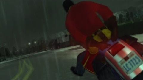 AWOL Angel - GTA Liberty City Stories Side-Mission