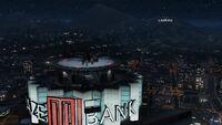 Haze Bank-Terraza