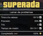 100% LDP
