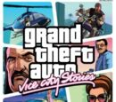Misiones de Grand Theft Auto: Vice City Stories