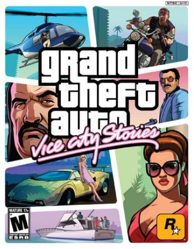 Misiones De Grand Theft Auto Vice City Stories Grand Theft