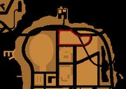 Hospital General Carson - Ubicación
