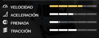 Speedo personalizada Est
