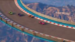 GTA Online Tiny Racers VII
