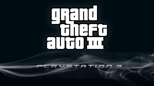 Noticias GTAIIIPS3