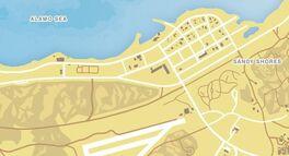 Sandy Shores mapa2
