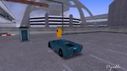 Dyablo 2da Beta GTA III