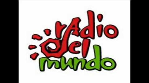 GTA Liberty City Stories Radio Stations 6 - Radio Del Mundo