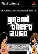 Grand theft auto Pack PS2