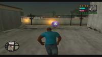 Masacre 13 GTA VCS