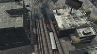 Metro explotando Bang Bang