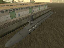 USS NUMNUTZ