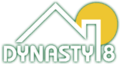 Dynasty 8 logotipo.png
