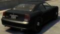 FIB Buffalo detrás GTA IV.png