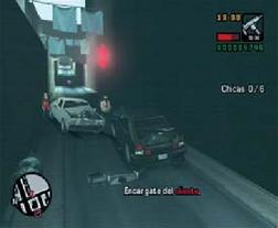 GTA LCS Ho Selecta! 3