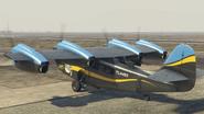 Tula-GTAO-atrás misiones de carga aérea