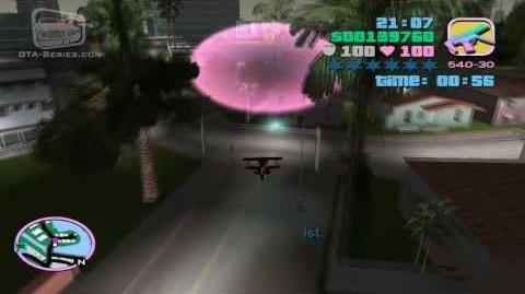 GTA Vice City - Carrera Barón RC