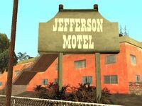 Jefferson Motel Cartel