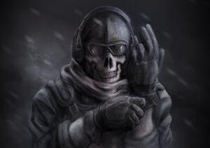Ghostperfil
