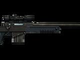 Fusil de francotirador