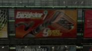 Excelsior Extreme 9 cartel