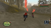 Dirtbike Danger