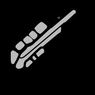 Riflefrancotirador-GTALCS-HUD