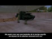 Suministro de armas 2