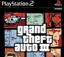 Misiones de Grand Theft Auto III