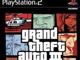 Guías de Grand Theft Auto III