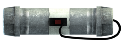 Pipe Bomb GTA V