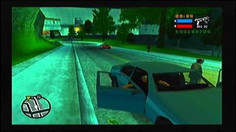 GTA LCS PS2 MISIÓN 57 DEAD RECKONING