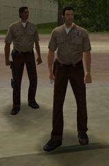 Tierra de polis
