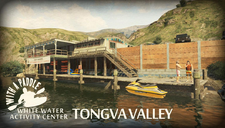 Tongva Valley Postal