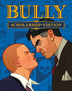 BullyScholarshipEditionPortada