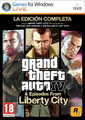 GTA The Complete Edition PC