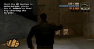 Mira III PS2