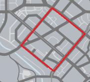 Davis mapa
