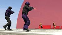 GTA Online - Trampilla II