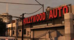 Hollywood Auto MCLA