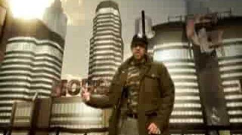 Серёга (Seryoga) - Liberty City The Invasion (Music video)