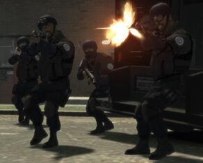 NOOSE (GTA4)