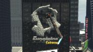 Excelsior Extreme 9 anuncio