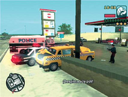 GTA LCS Smash and Grab 3