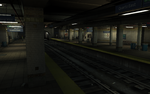 Quartz East Station GTA IV