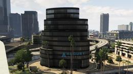 Augury Insurances