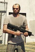 Fusil Avanzado GTA V