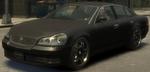 Intruder GTA IV
