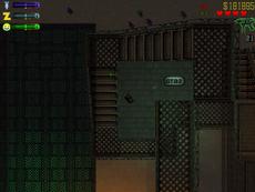 Objeto oculto en GTA 2